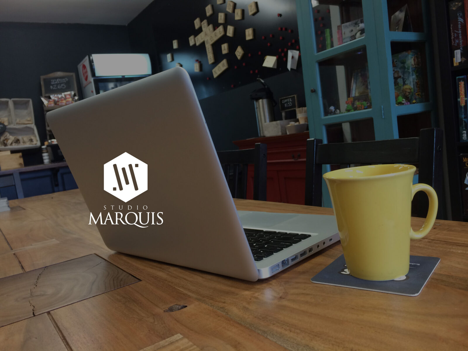 Studio Marquis