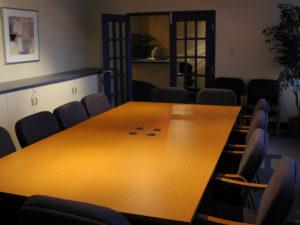Borealis Meeting Room